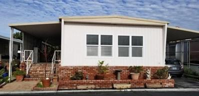 3300 Narvaez Avenue UNIT 20, San Jose, CA 95136 - MLS#: ML81742492