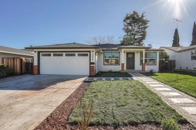 2436 Grandby Drive, San Jose, CA 95130 - MLS#: ML81742498
