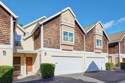 1116 Waterton Lane, San Jose, CA 95131 - MLS#: ML81742502