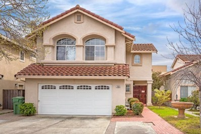 258 Silverlake Drive, Milpitas, CA 95035 - MLS#: ML81742509