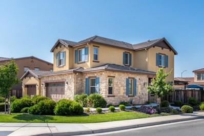 17345 Corsica Way, Morgan Hill, CA 95037 - MLS#: ML81742512
