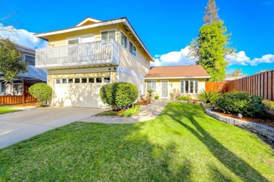 6388 Malory Drive, San Jose, CA 95123 - MLS#: ML81742536