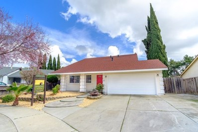 1622 Rossburn Court, San Jose, CA 95121 - MLS#: ML81742588