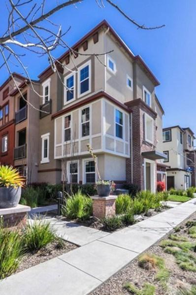 1058 Bruzzone Way, San Jose, CA 95131 - MLS#: ML81742623