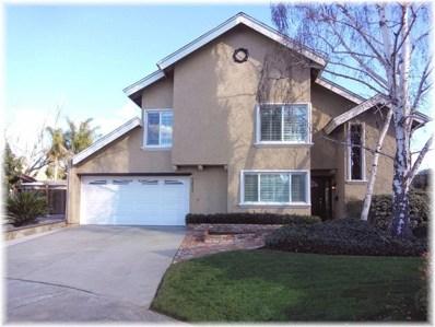 7217 Via Lomas, San Jose, CA 95139 - MLS#: ML81742635