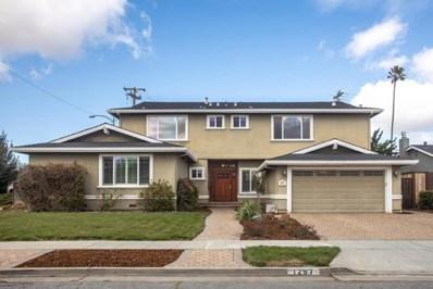 1297 Greenmoor Drive, San Jose, CA 95118 - MLS#: ML81742645