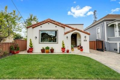 1315 Magnolia Avenue, San Jose, CA 95126 - MLS#: ML81742677
