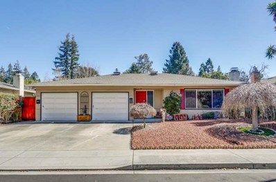 285 Andsbury Avenue, Mountain View, CA 94043 - MLS#: ML81742700