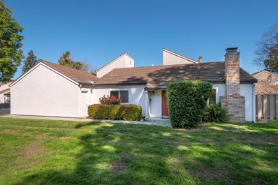2444 Park Lane, Santa Clara, CA 95051 - MLS#: ML81742772