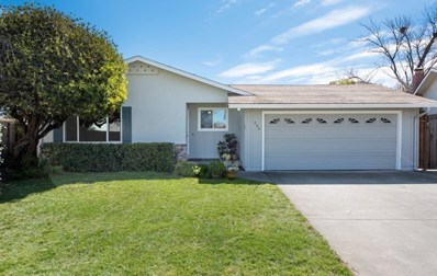 790 Nuttal Oak Court, Sunnyvale, CA 94086 - MLS#: ML81742791