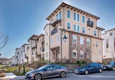 286 William Manly Street UNIT 1, San Jose, CA 95136 - MLS#: ML81742859