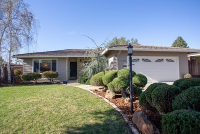 3321 Pearltone Drive, San Jose, CA 95117 - MLS#: ML81742898