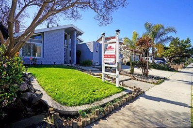 929 Cape Buffalo Drive, San Jose, CA 95133 - MLS#: ML81742955