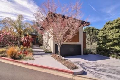 166 Oak Hill Way, Los Gatos, CA 95030 - MLS#: ML81743011
