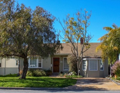 125 Marnell Avenue, Santa Cruz, CA 95062 - MLS#: ML81743035