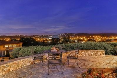 1320 Rimrock Drive, San Jose, CA 95120 - MLS#: ML81743082