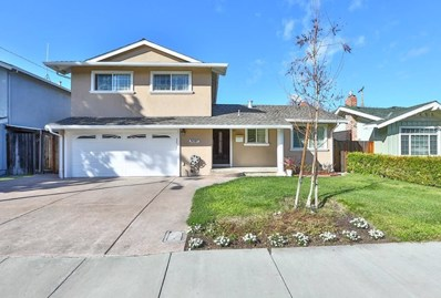 3097 Taper Avenue, Santa Clara, CA 95051 - MLS#: ML81743108