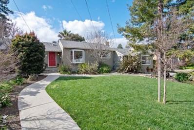 329 Jackson Street, Sunnyvale, CA 94085 - MLS#: ML81743110