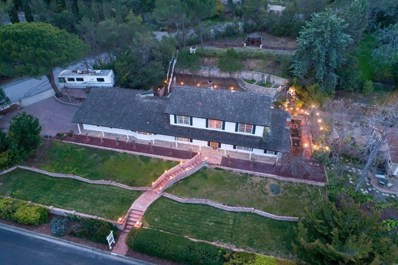 13897 TRINITY Avenue, Saratoga, CA 95070 - MLS#: ML81743116