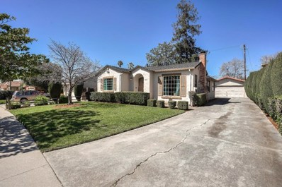 2715 Gomes Drive, San Jose, CA 95132 - MLS#: ML81743126