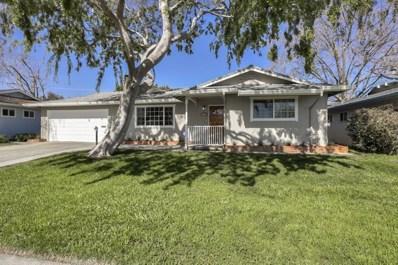 1373 Garrans Drive, San Jose, CA 95130 - MLS#: ML81743140