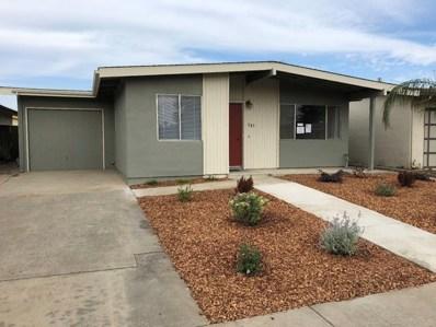 587 Bridge Street, Watsonville, CA 95076 - MLS#: ML81743170