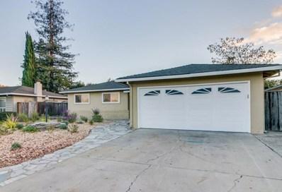 4860 Doyle Road, San Jose, CA 95129 - MLS#: ML81743171