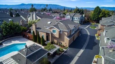 1450 Carrington Circle, San Jose, CA 95125 - MLS#: ML81743188