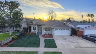 2471 Camrose Avenue, San Jose, CA 95130 - MLS#: ML81743191