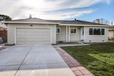 3097 Jarvis Avenue, San Jose, CA 95118 - MLS#: ML81743216