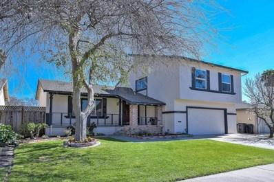 4006 Hastings Park Court, San Jose, CA 95136 - MLS#: ML81743253