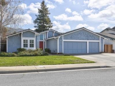 3086 Knickerson Drive, San Jose, CA 95148 - MLS#: ML81743290