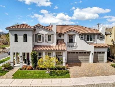 2995 Foxstone Court, San Jose, CA 95118 - MLS#: ML81743348