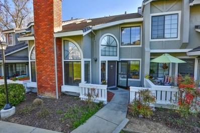 2504 Yerba Hills Court, San Jose, CA 95121 - MLS#: ML81743358