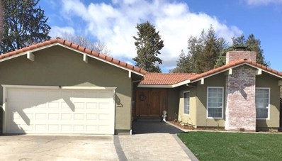 3597 Notre Dame Drive, Santa Clara, CA 95051 - MLS#: ML81743363