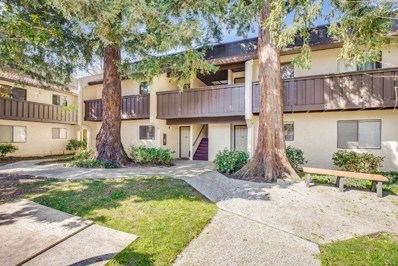 1001 Evelyn Terrace UNIT 111, Sunnyvale, CA 94086 - MLS#: ML81743368