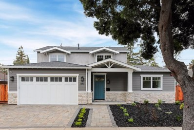 1058 Lois Avenue, Sunnyvale, CA 94087 - MLS#: ML81743387