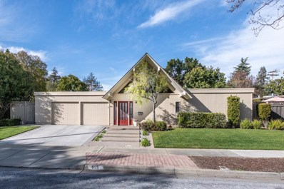 855 Trenton Drive, Sunnyvale, CA 94087 - MLS#: ML81743391