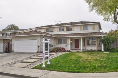 645 Smoke Tree Way, Sunnyvale, CA 94086 - MLS#: ML81743408