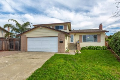 35945 Romilly Court, Fremont, CA 94536 - MLS#: ML81743479