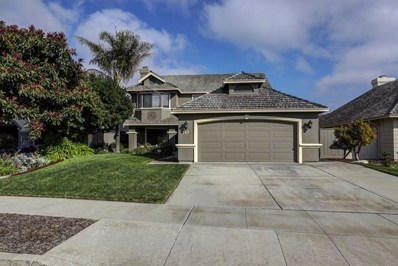 747 Nacional Court, Salinas, CA 93901 - MLS#: ML81743492