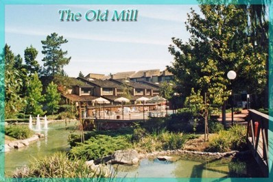 49 Showers Drive UNIT A142, Mountain View, CA 94040 - MLS#: ML81743498