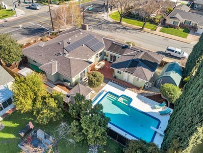 1310 Curtner Avenue, San Jose, CA 95125 - MLS#: ML81743505