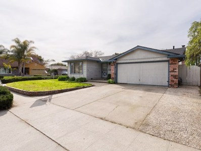 382 Bangor Avenue, San Jose, CA 95123 - MLS#: ML81743513