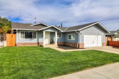 355 Heidi Drive, Morgan Hill, CA 95037 - MLS#: ML81743519