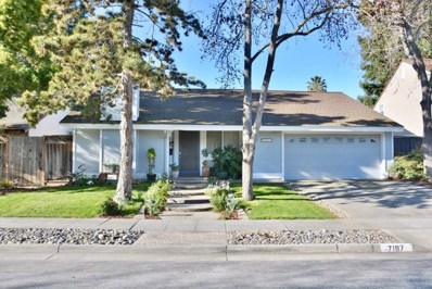 7187 Via Maria, San Jose, CA 95139 - MLS#: ML81743523