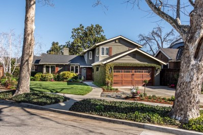 1519 Glenwood Avenue, San Jose, CA 95125 - MLS#: ML81743545