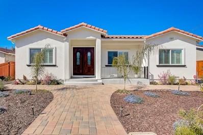 1377 York Avenue, Campbell, CA 95008 - MLS#: ML81743554