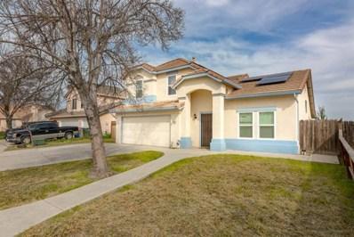 1442 Pintail Circle, Los Banos, CA 93635 - MLS#: ML81743575