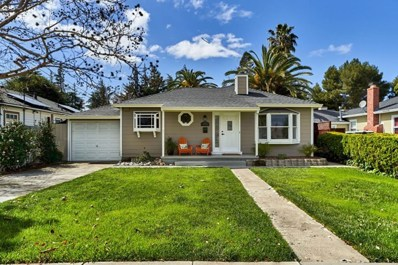 1125 Thornton Way, San Jose, CA 95128 - MLS#: ML81743632